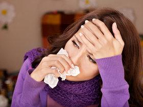 туберкулез и температура