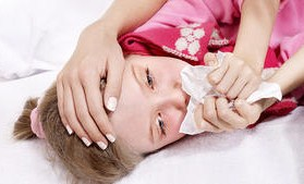 сбить температуру при туберкулезе