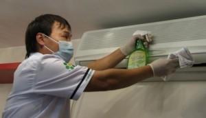 дезинфекция туберкулеза