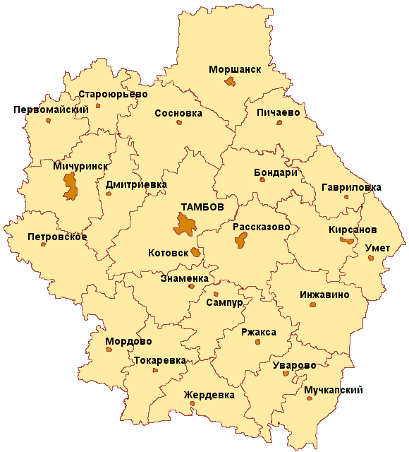 tambov-oblast-russian-titles