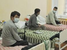 принудительное лечение туберкулеза