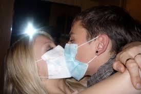 целоваться при туберкулезе