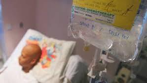 химиотерапия рака легких.