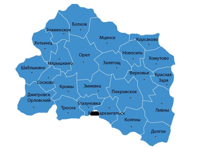 orel-map