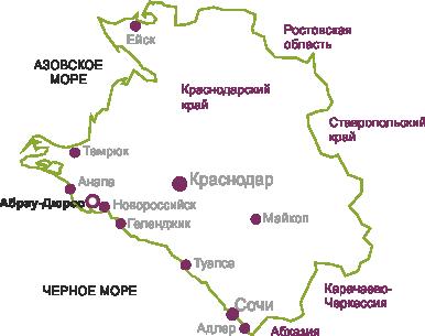 map-abrau-durso